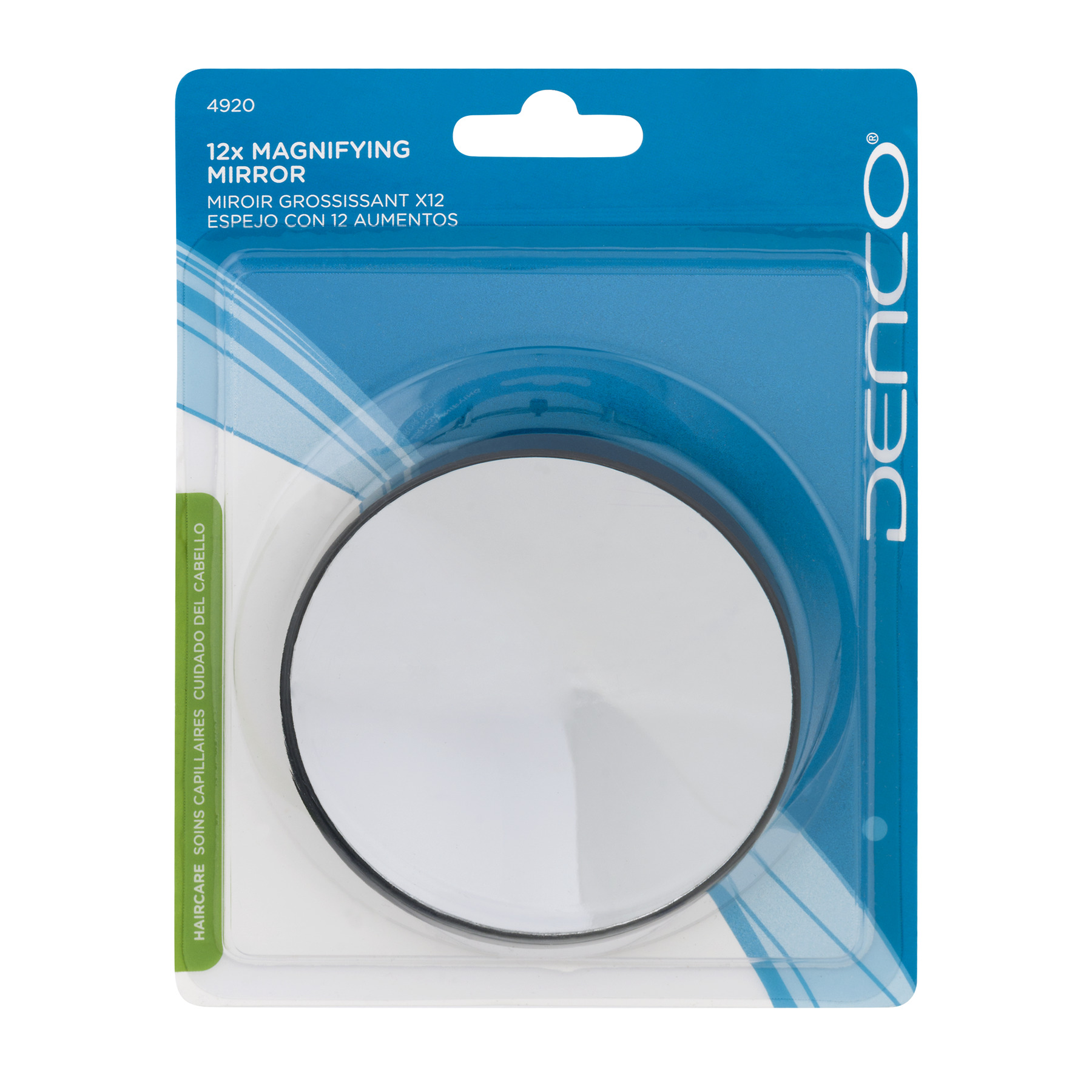 Denco Mirror 12x Magnifying 1 0 Ct Walmart Com