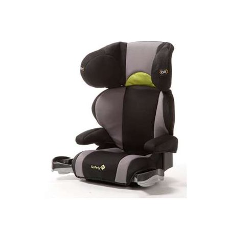 Safety 1st Air Protect Baby/Kids Booster Car Seat - Inkwell