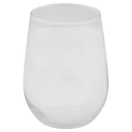 Libbey Glassware - 221 - 17 oz Stemless White Wine Glass