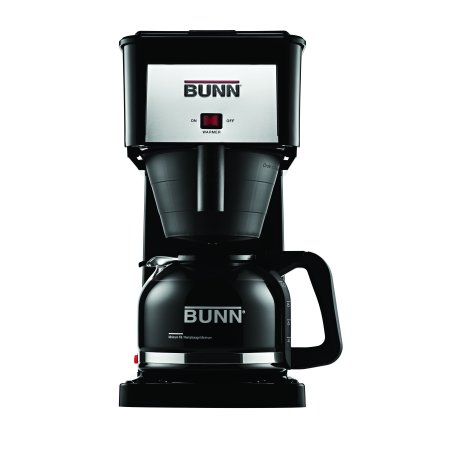 Bunn Commercial Iced Tea Maker - BUNN® Speed Brew® Classic Black Coffee Maker, Model GRB