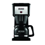 Bunn Sd Brew Clic Black Coffee Maker Model Grb