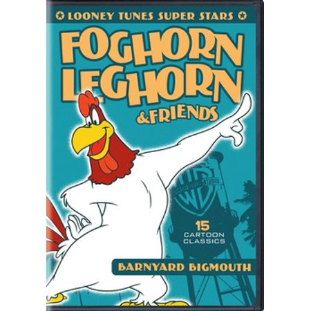 Looney Tunes Super Stars: Foghorn Leghorn & Friends