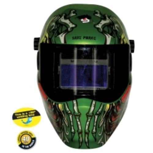 Rfp Helmet 40vizi2 Series Dead King