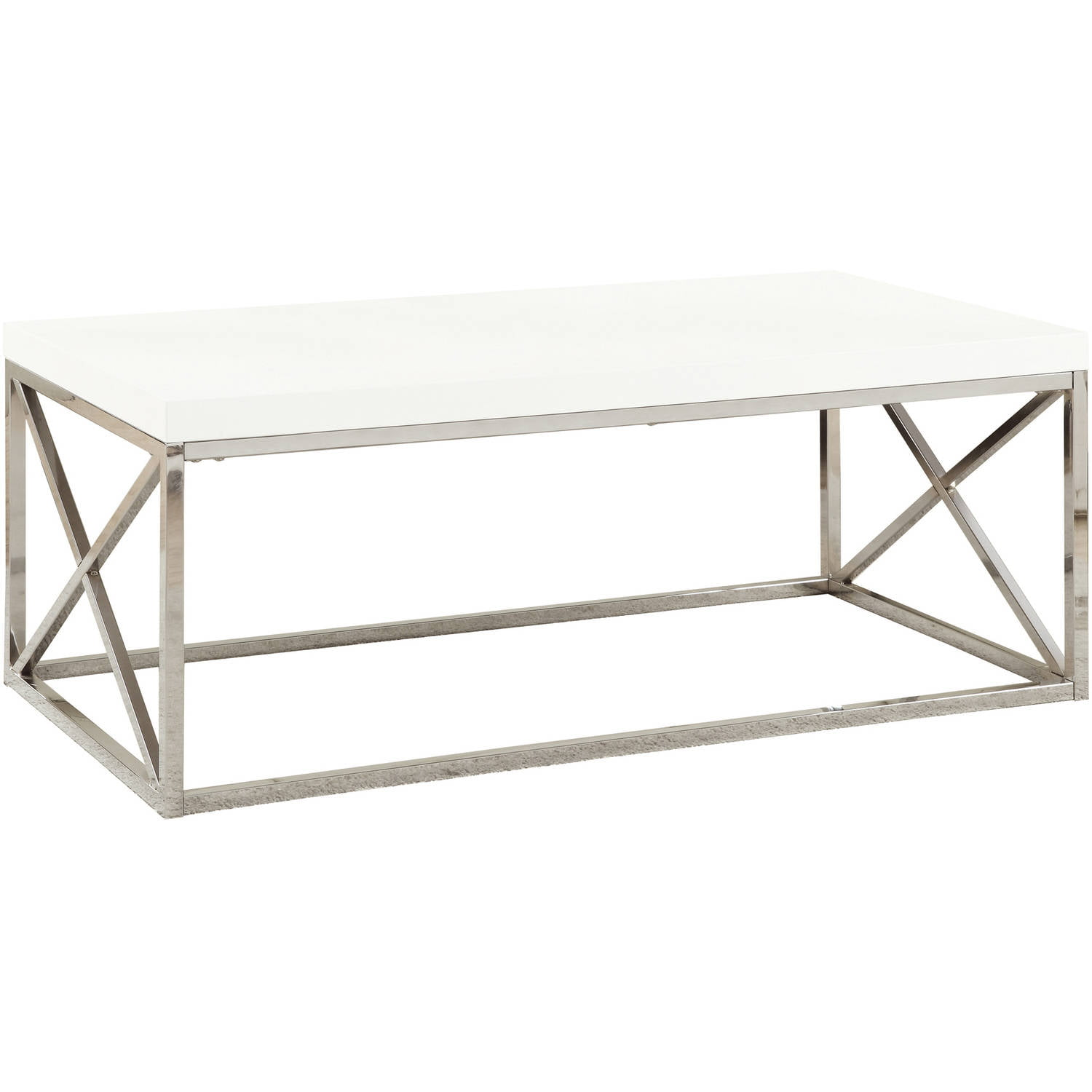 Convenience Concepts Oxford Coffee Table Multiple Colors