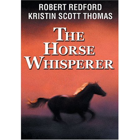 The Horse Whisperer (DVD)