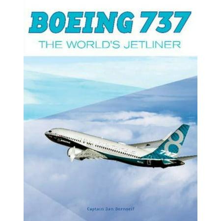 Boeing 737  The Worlds Jetliner