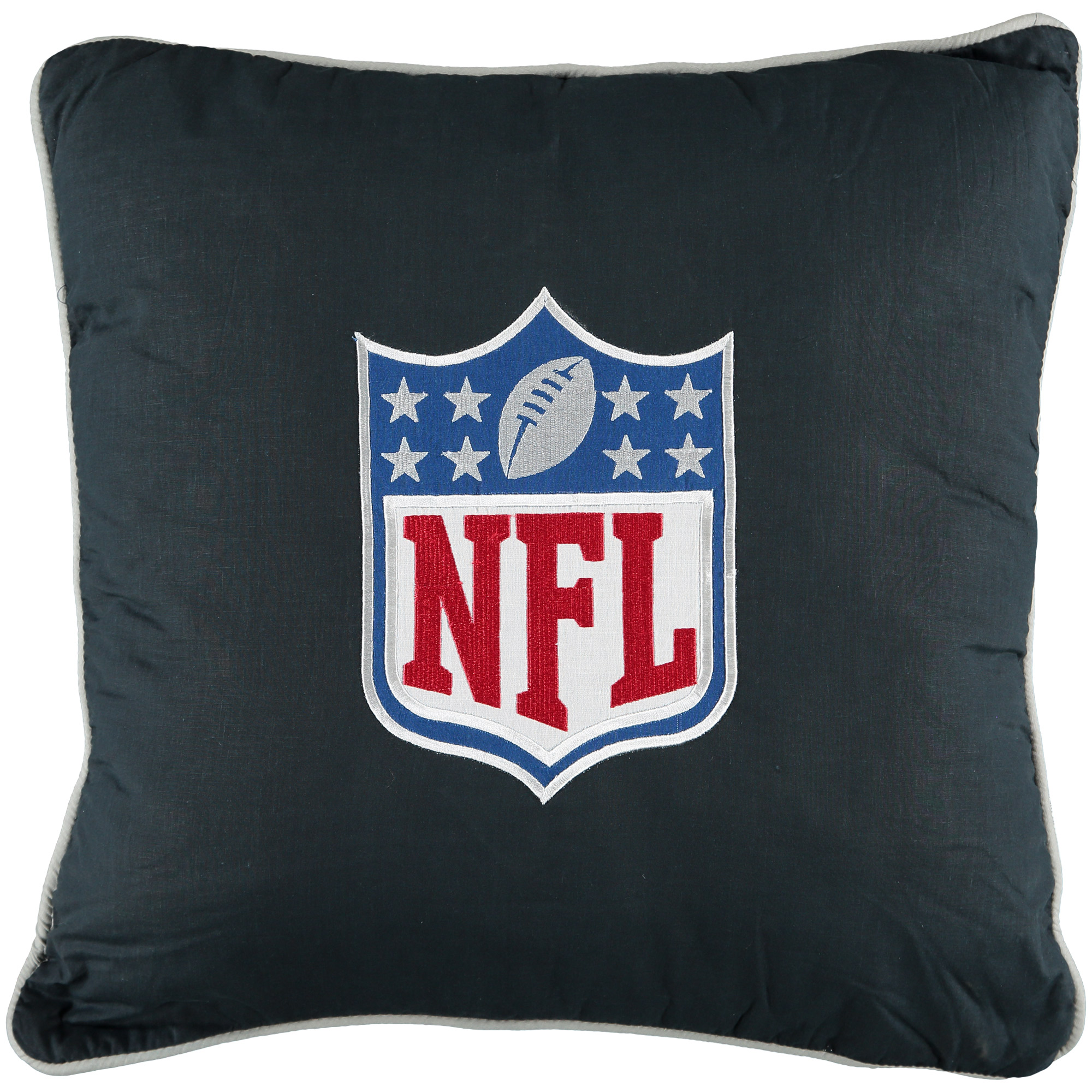 NFL The Northwest Company Shield Pillow - No Size