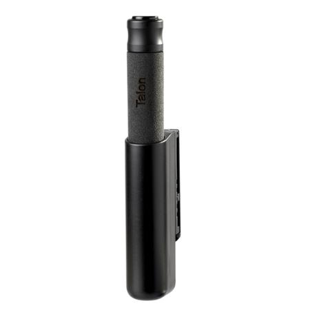 ASP 52246 Black 7 Position Swivel Envoy 40 Rotating Baton Scabbard Case Holder](Police Baton)