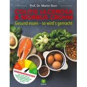 Colitis ulcerosa & Morbus Crohn - eBook