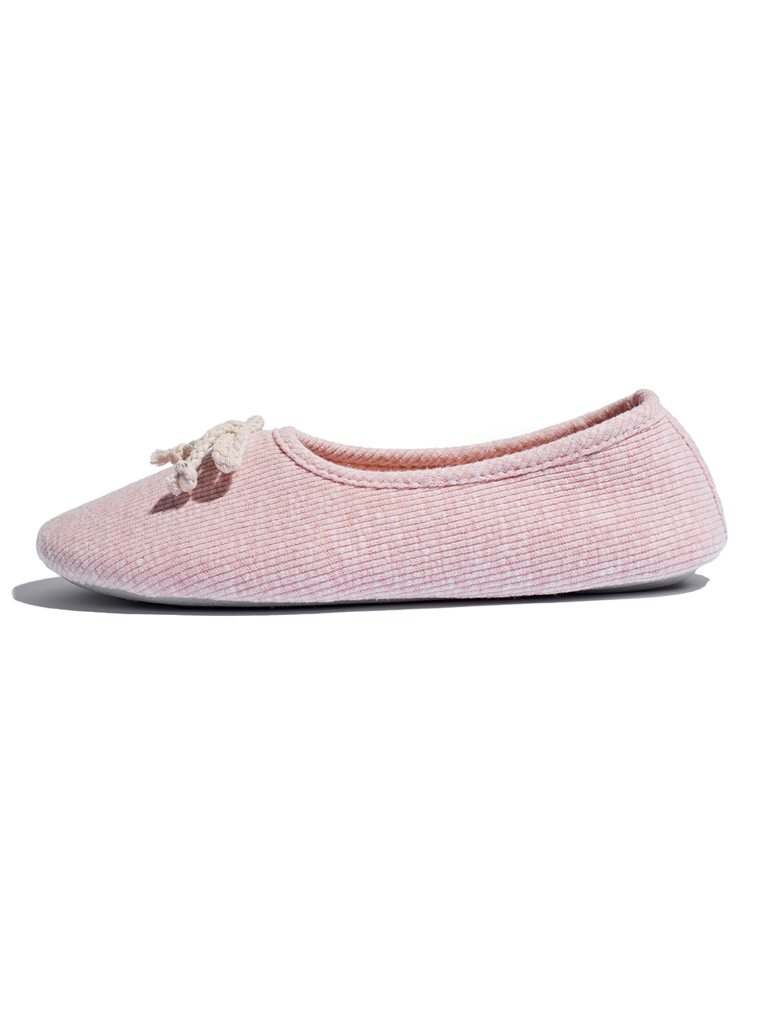 Small Train Toy Christmas Cute Winter Cotton House Slippers Flat Indoor Slip Room Shoes Slipper For Men Woman