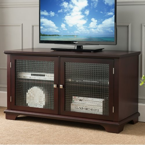 Latitude Run Obi TV Stand for TVs up to 49''