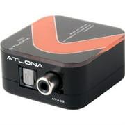 Atlona Home Optical/Digital Coaxial 2-Way Converter