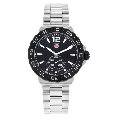 TAG Heuer Formula One WAU1110.BA0858 Stainless Steel Quartz Men' TAG Heuer Formula One WAU1110.BA0858 Stainless Steel Quartz Men'