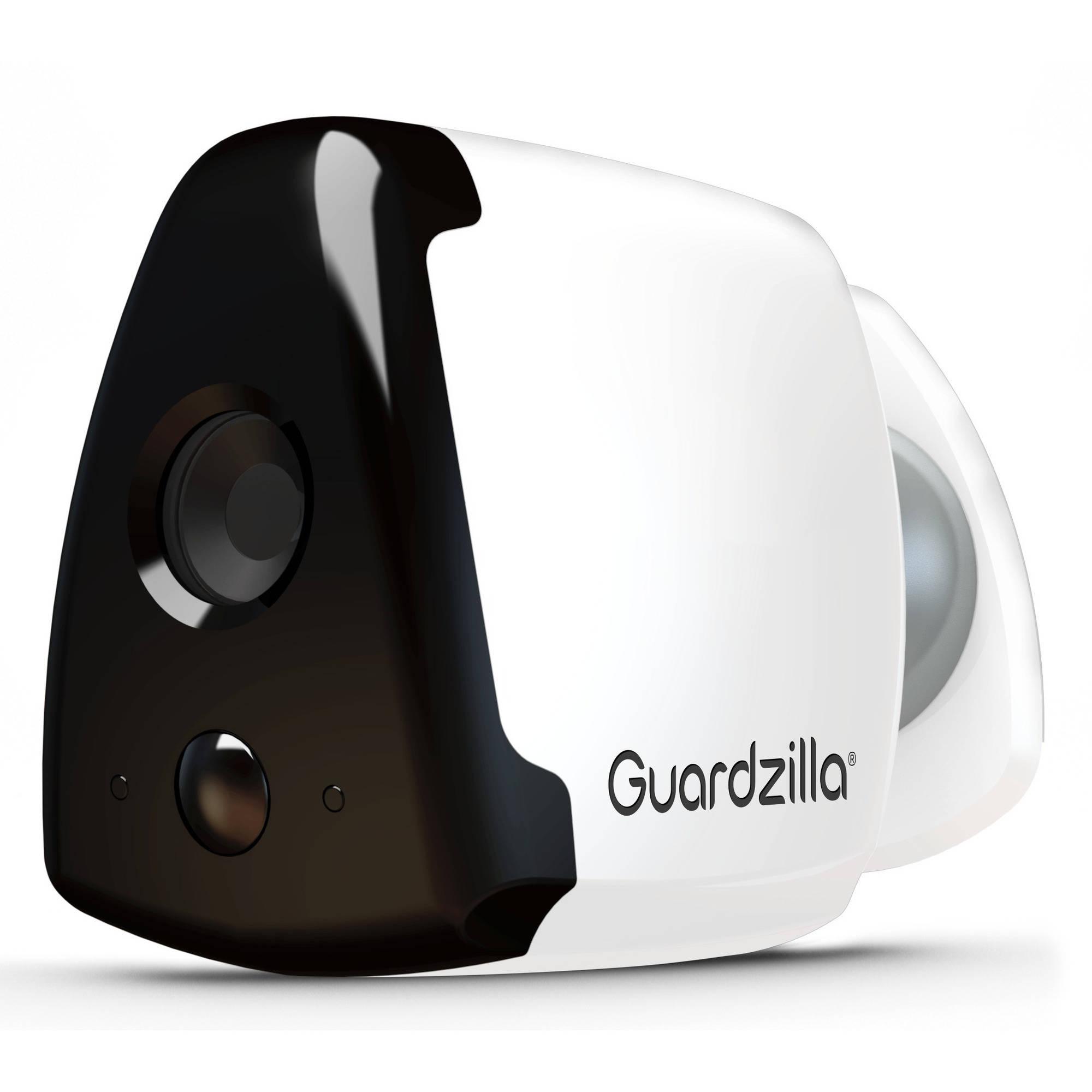 Guardzilla Outdoor Waterproof Camera