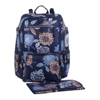 Eastsport Multi-Function Lafayette St. Diaper Backpack