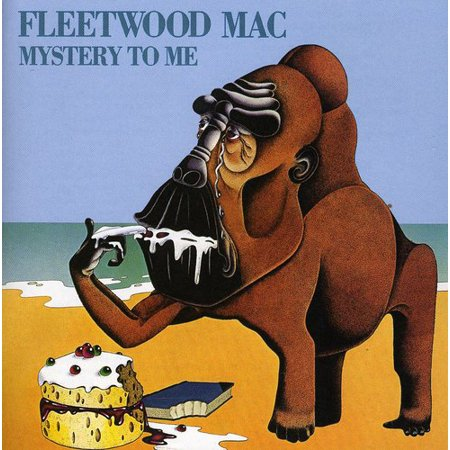 Fleetwood Mac - Mystery To Me (CD)