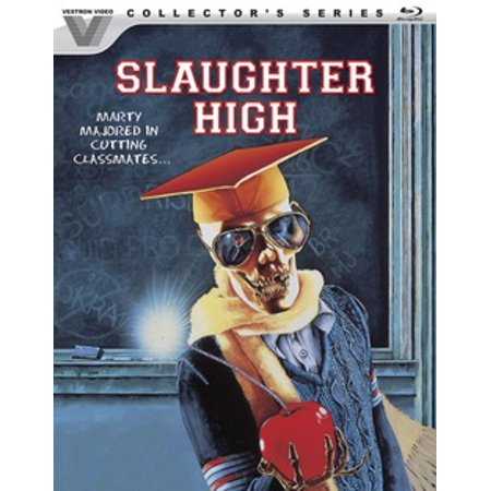 Slaughter High (Blu-ray)](Halloween Slaughter)