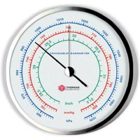 Thomas Traceable Precision Dial Barometer