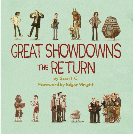 Great Showdowns: The Return ()