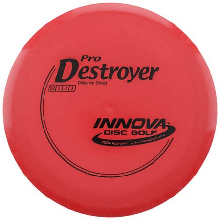 Innova Disc Golf Pro Destroyer Distance Driver Innova Star Destroyer