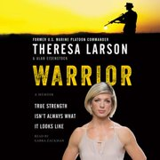 Warrior - Audiobook