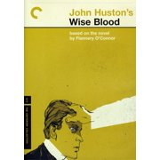 Wise Blood (Criterion Collection) (DVD)