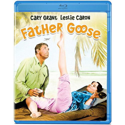 Father Goose (1964) (Blu-ray)