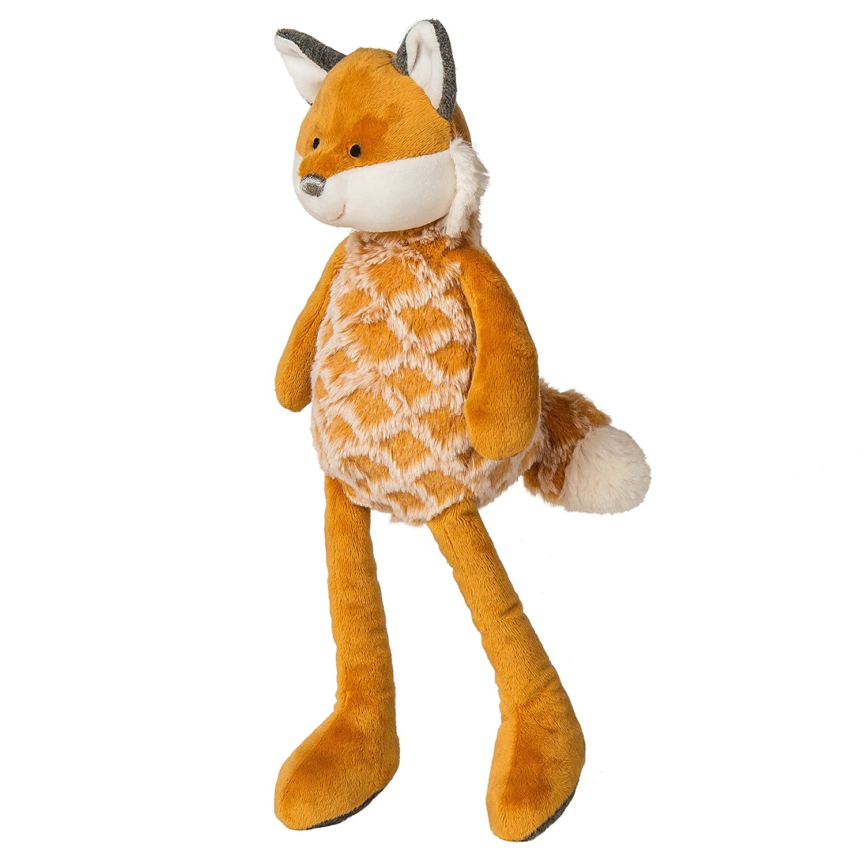 Mary Meyer Talls N Smalls Soft Toy Fox Tall Walmart Com