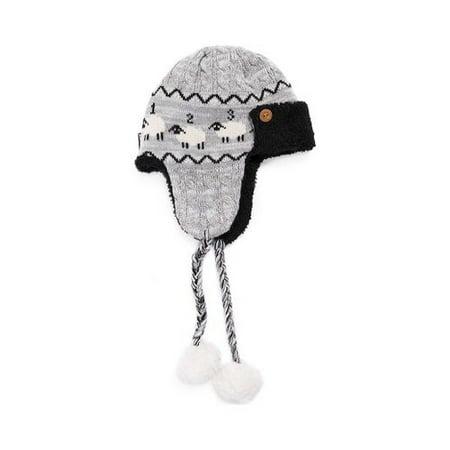 MUK LUKS® Women's Trapper Hat