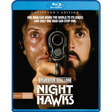 Nighthawks  Blu Ray