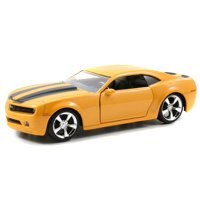 Jada Toys 1:32 Scale Big Time Muscle Die Cast