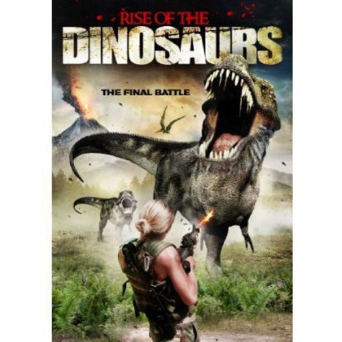 Rise Of The Dinosaurs (Widescreen)