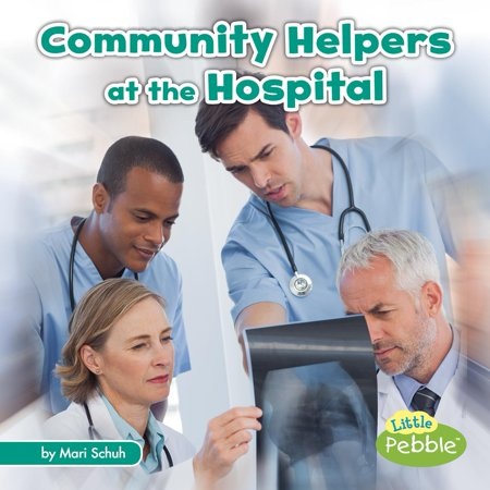 Community Helpers at the Hospital](List Of Community Helpers)