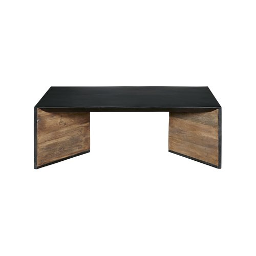 Accentrics Home Fenton Cocktail Table by