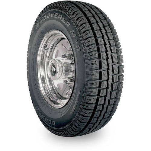 Cooper Discoverer M+S 115S Tire 265/70R17