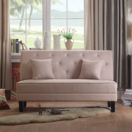 - Alton Furniture Grana Tufted Loveseat, Multiple Colors
