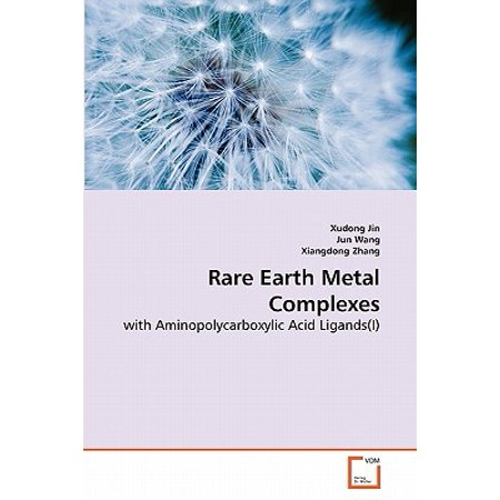 Rare Earth Metals (Rare Earth Metal Complexes)