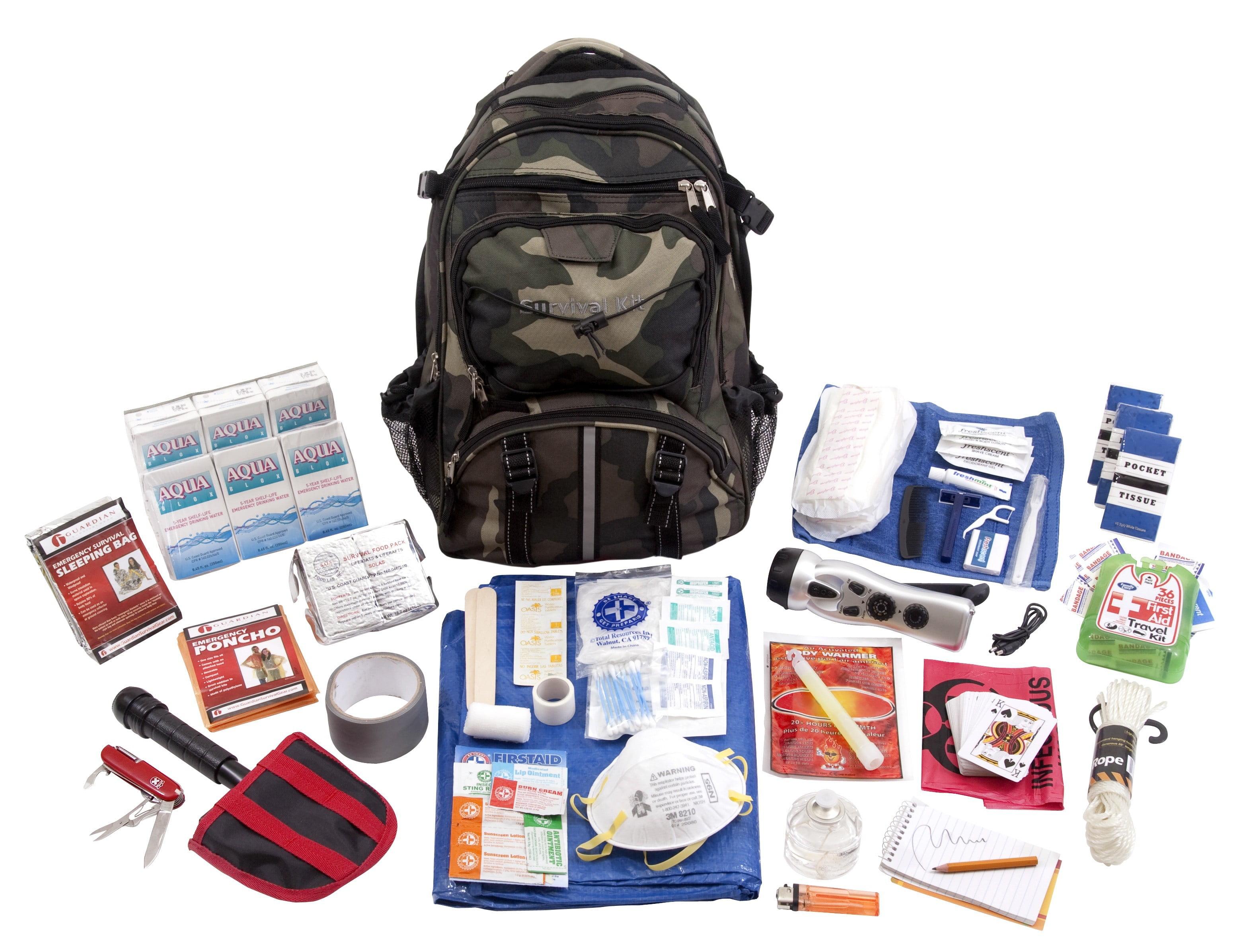 Guardian SKHK Hunters Survival Kit by Guardian Survival Gear