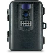 Tasco 3MP Night Vision Trail Camera, Black