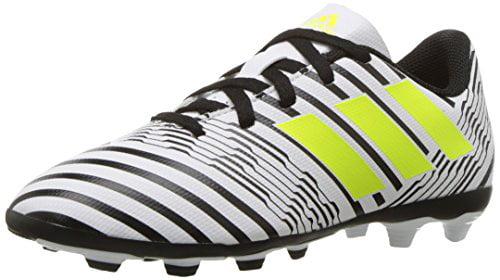 adidas Boys' Nemeziz 17.4 FxG J Soccer