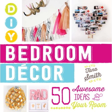 DIY Bedroom Decor : 50 Awesome Ideas for Your - D.i.y Halloween Ideas