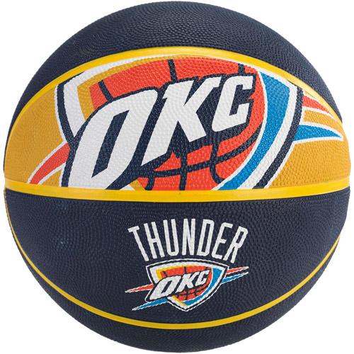 Spalding NBA Oklahoma City Thunder Team Logo