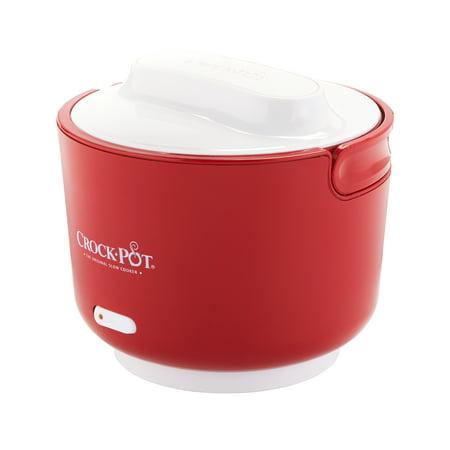 Crock-Pot 24-Ounce Lunch Crock Food Warmer