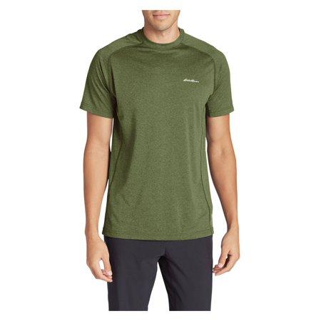 - Eddie Bauer Men's Resolution Short-Sleeve T-Shirt
