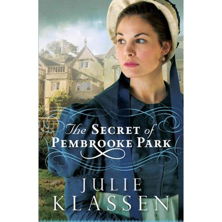 The Secret of Pembrooke Park: Thorndike Press Large Print Christian Historical Fiction