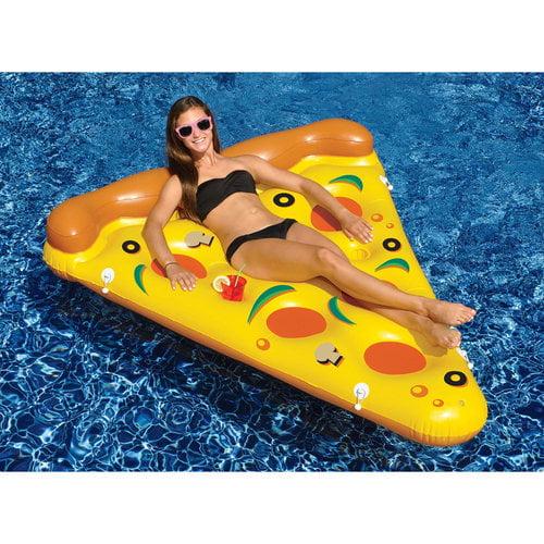 $15.99 (reg $60) Swimline Pizz...