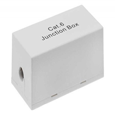 SF Cable, CAT6 Junction Box, 110 Punch Down Type UL listed ()