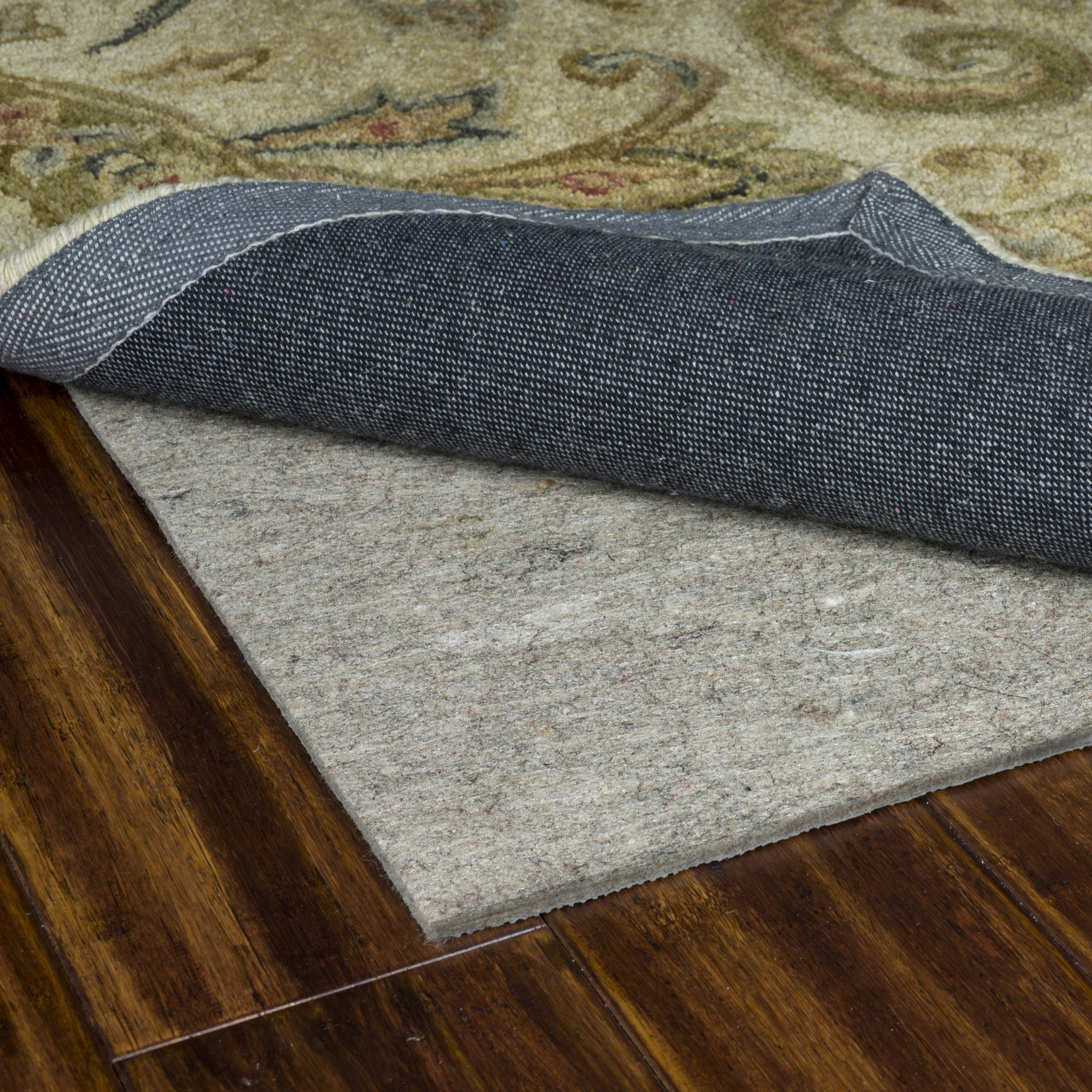Style Haven Deluxe Grip Multi-surface Area Rug Pad