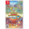 Pokemon Mystery Dungeon: Rescue Team DX, Nintendo, Nintendo Switch, 045496597054 What if you woke up one day, and you were a Pokemon? You can meet and recruit over 400 Pokemon in a dungeon-crawling adventure within their world. Build a rescue team to take on mysterious, changing dungeons and strategically plan your moves as you venture forth to make the Pokemon world a safer place and uncover your true purpose along the way. As you recruit Pokemon, these trusty teammates will need somewhere to stay, so build rescue team camps to house, manage, and strengthen your Pokemon friends. Think hard about who is right for the job and how to approach each mysterious dungeon as you prepare a rescue team. You'll move a single square at a time or use Auto mode to speed up movement until you engage other Pokemon in turn-based battles—but don't forget about Pokemon strengths, weaknesses and potential rare qualities! Even the most capable rescue teams need help sometimes, so if you find yourself in trouble you can send a rescue request to other players online, or use an offline password system. This version adds Mega Evolved Pokemon, gorgeous watercolor-inspired graphics, and more. Get comfortable in being a Pokemon, there's a lot of work to do. Nintendo Switch Online membership (sold separately) and Nintendo Account required for online features. Not available in all countries. Internet access required for online features. Terms apply. nintendo.com/switch-online For eShop Demo: Download the demo and carry your progress to the full game. 2020 Pokemon. 1995–2020 Nintendo / Creatures Inc. / GAME FREAK inc. 1993–2020 Spike Chunsoft. Pokemon and Nintendo Switch are trademarks of Nintendo.  2020 Nintendo.