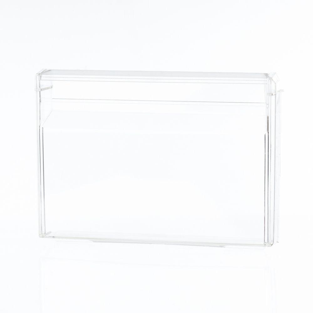 5303307359 Frigidaire Refrigerator Front Crisper Pan by